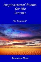 Cover for 'Inspirational Poems for the Storms'