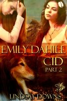 Cover for 'Emily Dahill, CID, Part Two'