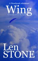 Cover for 'Wing'
