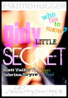 Cover for 'Girly Little Secret'
