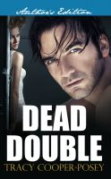 Cover for 'Dead Double'