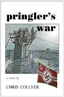 Pringler's War cover