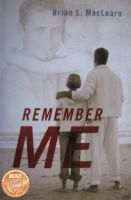 Cover for 'Remember Me'