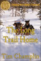 Cover for 'The Long Trail Home'
