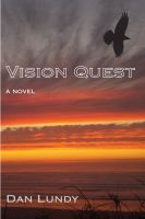 Cover for 'Vision Quest'