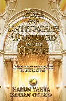 Cover for 'Zeal and Enthusiasm in the Qur'an'
