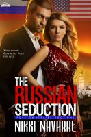 Cover for 'The Russian Seduction'