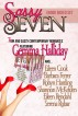 Sassy Seven: Sexy, Stylish, Scintillating novels from some of today's Top-selling Authors by Gemma Halliday