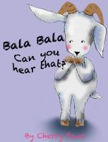 Cover for 'Bala Bala Can you hear that?'