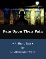 Cover for 'Pain Upon Their Pain'
