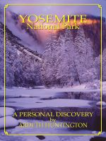 Cover for 'Yosemite National Park: A Personal Discovery'