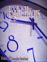 Cover for 'Eight Hours'