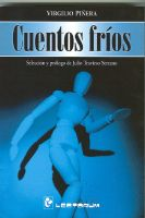 Cover for 'Cuentos frios'