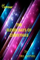 Cover for 'The Eleven Days of Christmas'