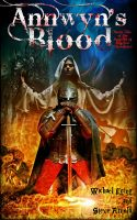 Cover for 'Annwyn's Blood, Book One of the Paladin of Shadow Chronicles'