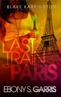 Cover for 'Last Train For Paris'
