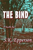 Cover for 'The Bind'