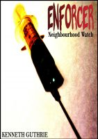 Cover for 'Enforcer: Neighbourhood Watch'