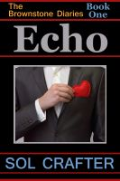 Cover for 'Echo'