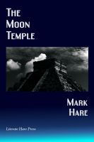Cover for 'The Moon Temple'