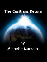 Cover for 'The Casitians Return'