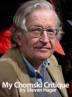 Cover for 'My Chomsky Critique'