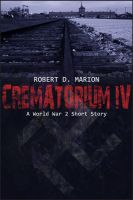 Cover for 'Crematorium IV'