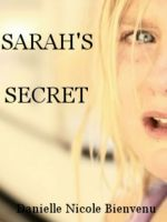 Cover for 'Sarah's Secret'