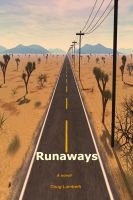 Cover for 'Runaways'