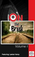 Cover for 'On the Brink... Volume 1'