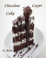 Cover for 'Chocolate Layer Cake-Dani's Secret part 2'