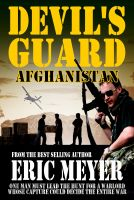 Cover for 'Devil's Guard Afghanistan'