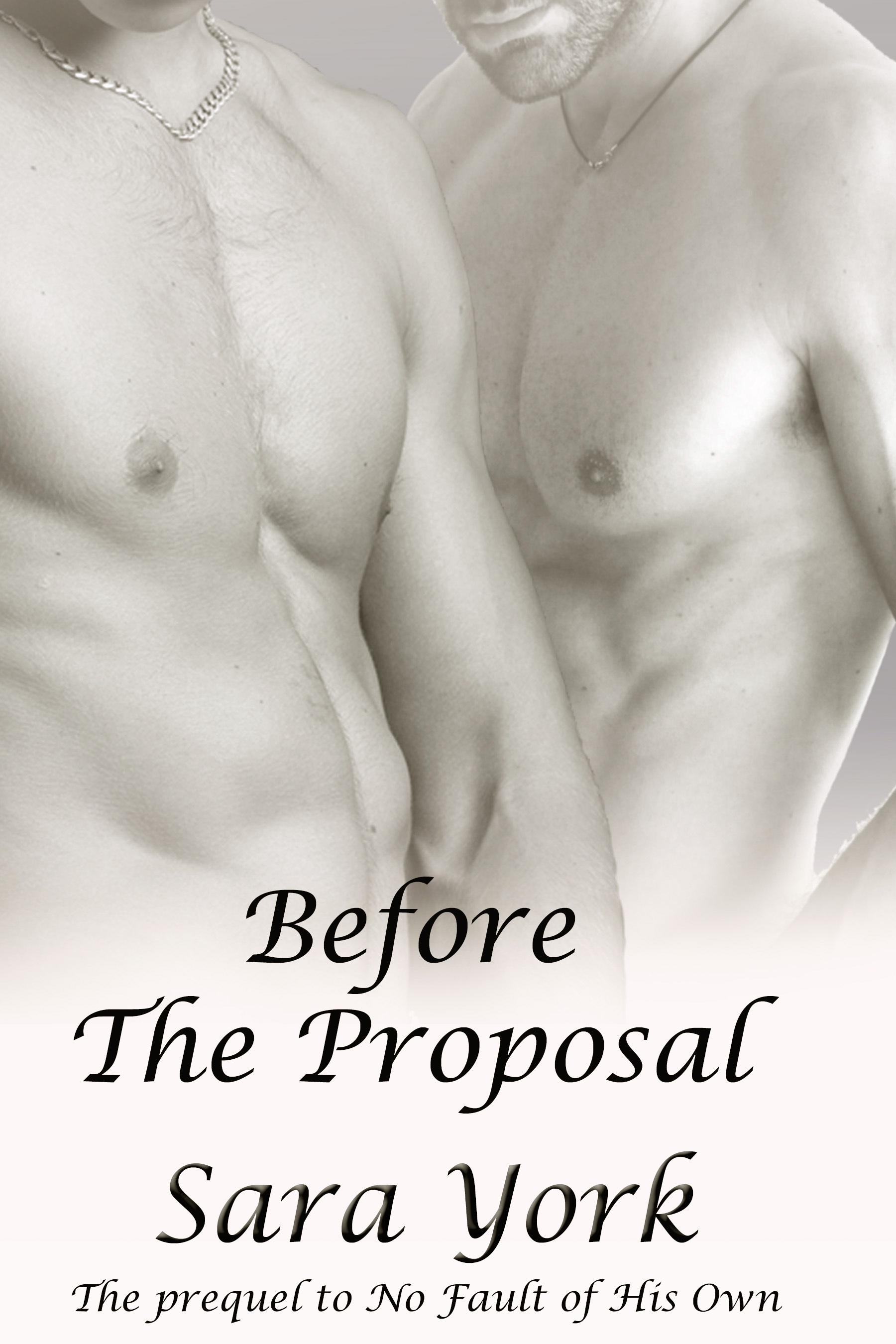 Sara York - Before The Proposal