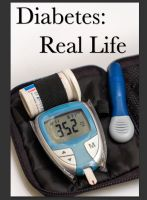 Cover for 'Diabetes: Real LIfe'