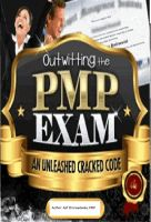 Cover for 'Outwitting The PMP Exam'
