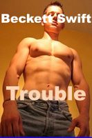 Cover for 'Trouble'