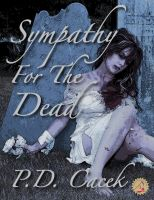 Cover for 'Sympathy for the Dead'