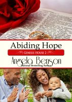 Cover for 'Abiding Hope'