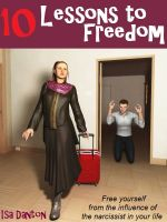 Cover for 'Ten Lessons to Freedom'
