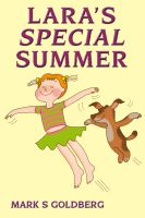 Cover for 'Lara's Special Summer'