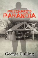 Cover for 'Pritchard's Paranoia'