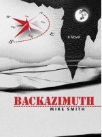 Cover for 'Backazimuth'