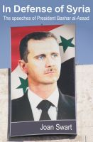 Cover for 'In Defense of Syria: The Speeches of President Bashar al-Assad'