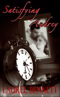 Cover for 'Satisfying Audrey'
