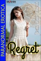 Cover for 'Regret'