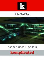 Cover for 'Faraway'