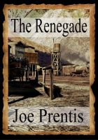 Cover for 'The Renegade'