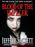 Cover for 'Blood of the Impaler'
