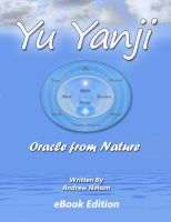 Cover for 'Yu Yanji Oracle from Nature'
