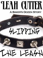 Cover for 'Slipping the Leash'